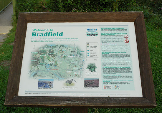 Welcome to Bradfield