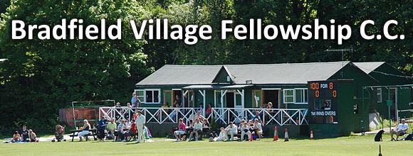Bradfield Cricket Club