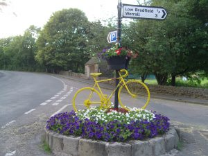 Tour de France  July 2014